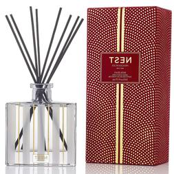 NEST Fragrances Reed Diffuser- Holiday, 5.9 fl oz