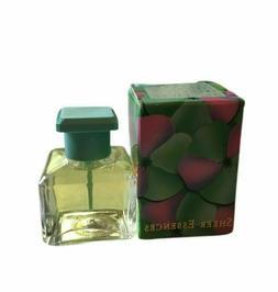 Retired Avon Sheer Essence Patchouli Perfume Oil .5 fl oz ne