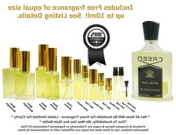 Creed Royal Oud EDP Decants/Samples - Includes *FREE* Fragra