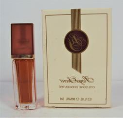 Royal Secret by Five Star Fragrance Cologne Concentre .2 oz