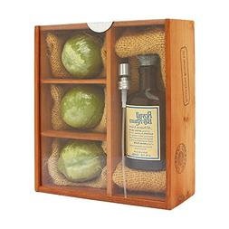 Royall Bay Rhum by Royall Fragrances for Men 4 Piece Set Inc