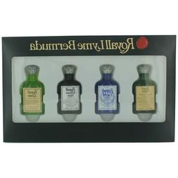 Royall Lyme Bermuda Collection by Royall Fragrances 4 Piece
