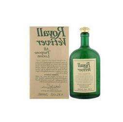 Royall Vetiver by Royall Fragrances 8.0 oz Mens after shave