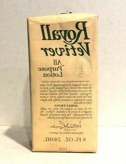 Royall Vetiver by Royall Fragrances 8 oz / 240 ml all purpos