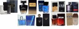 Avon's Men's Fragrance / Perfumes / Colognes  New in Box - C