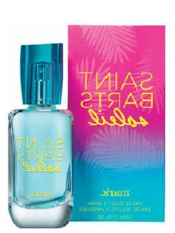 Avon Saint Barts Soleil Mark Eau de Toilette Perfume Spray