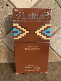Aladdin Fragrances Santa Fe Cologne Eau De Cologne 8.0Oz/240