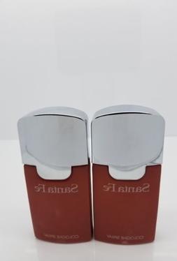 Santa Fe for men by Aladdin Fragrances 1.7oz cologne spray N