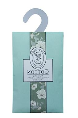 Feel Fragrance Scented Sachets with Hanger for Closet,room,