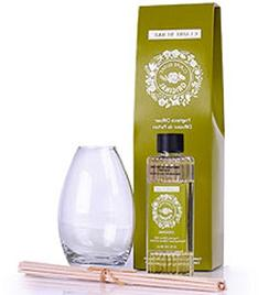 Original Claire Burke Reed Fragrance Diffuser Gift Set