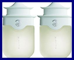 Set Of 2 Avon Eau De Parfum Perfume Spray 1.7 OZ CANDLE Beau