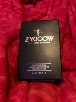 Woody's Signature Fragrance 3.4oz