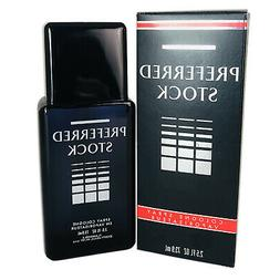 Stetson Preferred Stock Cologne Spray for Men, 2.5 fl oz