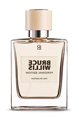 Bruce Willis Personal Edition - Summer - Eau de Perfume - ne