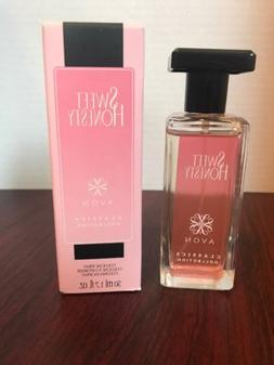 AVON *SWEET HONESTY* Cologne Spray 1.7oz Fragrance Perfume *