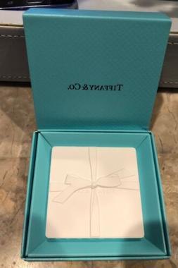 Tiffany & Co Ceramic Tile In Gift Box
