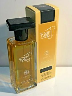 Avon TOPAZE Cologne Spray 1.7 oz. Limited Edition - NIB - Fr