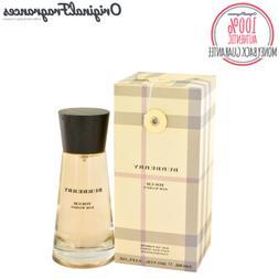Burberry Touch Perfume 3.3 / 1.7 / 1.0 oz EDP Spray 100 / 50