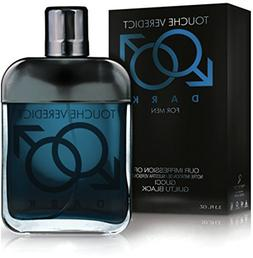 Touche Verdict Dark Men Eau De Toilette Spray 3.4 fl oz - Im