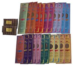The Value Pack From Surya Incense Company