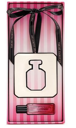 Victoria's Secret Bombshell perfume ceramic diffuser 7.5ml/.