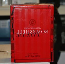 Victoria's Secret Bombshell Intense Eau De Parfum 50 ml /