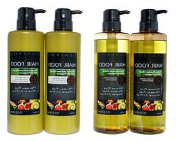 Hair Food Volume Shampoo AND/OR Conditioner Kiwi Fragrance 1