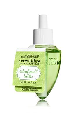Bath & Body Works Wallflowers Fragrance Refill Bulb Eucalypt