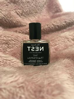Nest Fragrances Wild Poppy Eau De Parfum Travel Size 7.5ml/0
