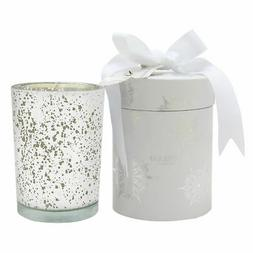 Archipelago Botanicals Winter Frost Round Box Candle Brand N