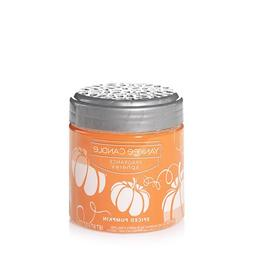 Yankee Candle Spiced Pumpkin Fragrance Spheres Odor Neutrali